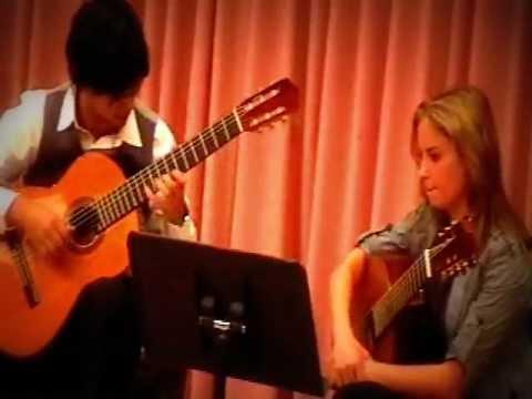 2011 Ana Vidovic Master Class