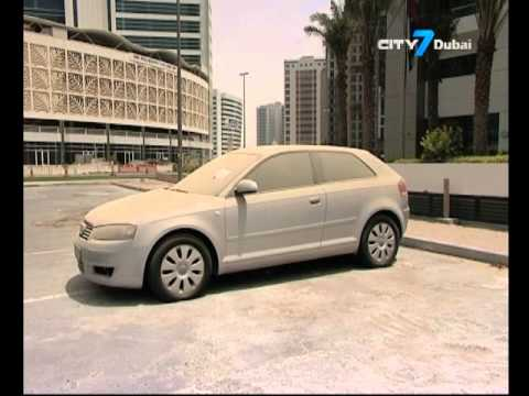 City7 TV - 7 National News - 11 August 2015 - UAE News