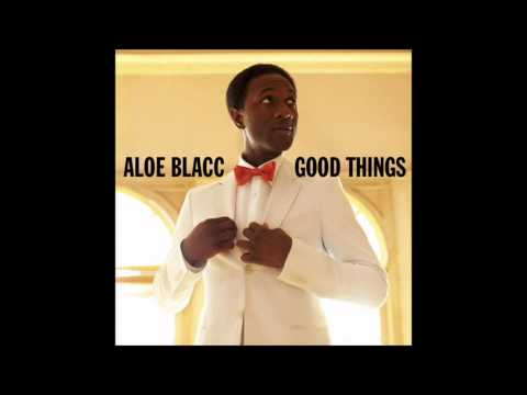 Aloe Blacc - Take Me Back