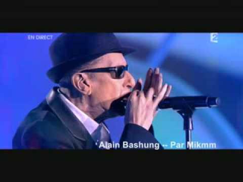Alain Bashung - Residences