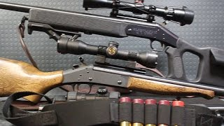 The End of H&R single shot firearms?