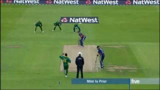 England vs South Africa 1st ODI Highlights 2008 | CricFire