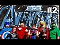 [The Avengers Trailer 2 - sweded] Video