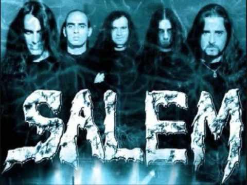 Salem - Strife