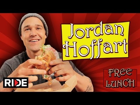 Jordan Hoffart - Free Lunch