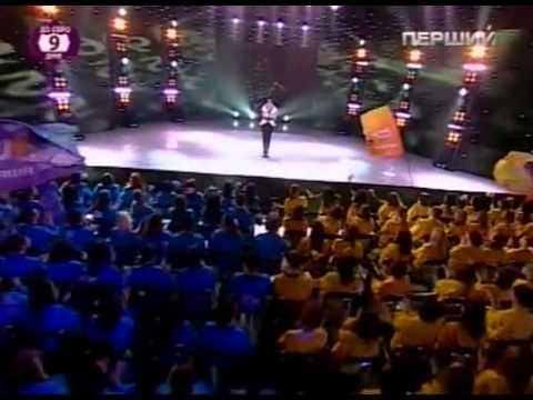 Наталка Карпа - Давай, вперед! (Live)