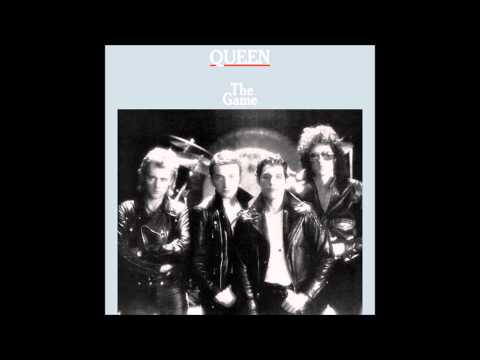 02. Queen - Dragon Attack (The Game 1980) HQ