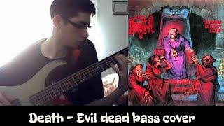 Watch Death Evil Dead video