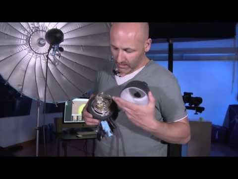 Karl Taylor Compares - Broncolor Move Vs. Profoto B4