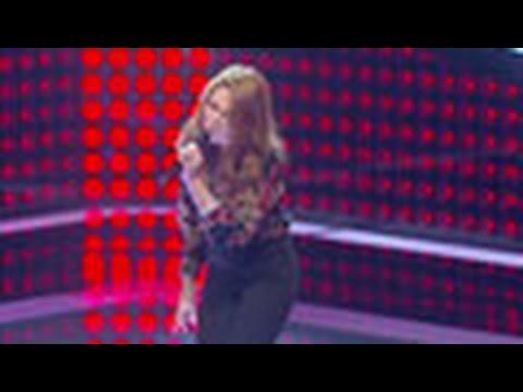 The Voice Thailand - อิงกฤต - น้ำตาฟ้า - 21 Sep 2014 video