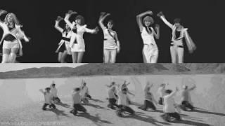 download lagu Seventeen & After School - Don't Wanna Cry X gratis