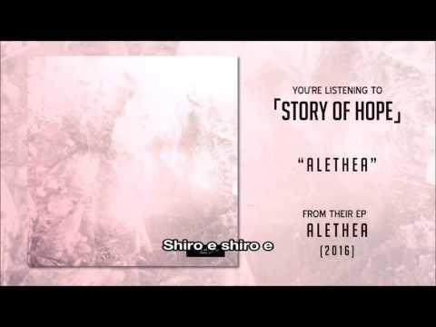 「Story of Hope」- Alethea [5/6]