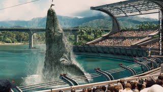 'Jurassic World' And Its Dino-Sized Inaccuracies