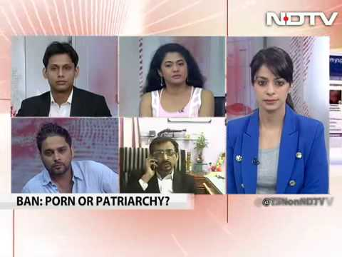 Our Petition raise debate over ban brutal internet Porn in India  NDTV Social
