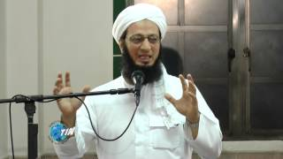 Connecting With Allah Shaykh Ibraheem Memon