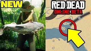 SECRET MONEY & XP LOCATION in Red Dead Online! RDR2 Online Money Glitch! RDR2 Money Glitch!