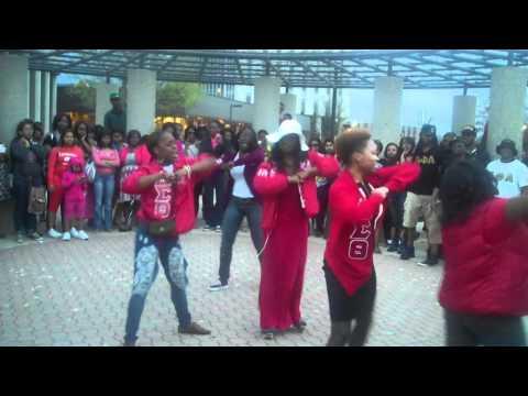 DST Run The Yard Chant Off
