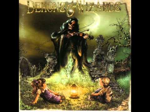 Demons Wizards - My Last Sunrise