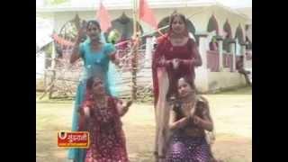 Jotawali Majotawali - Maa Mehar Ki Shaan - Arpita Mishra - Hindi Bundelkhandi Song