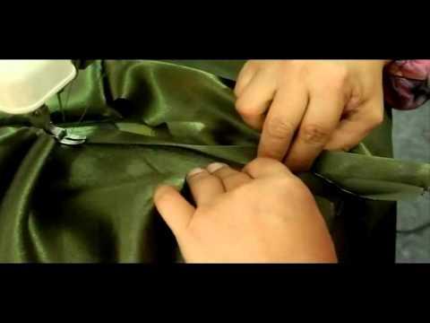 menjahit baju melayu cekak musang part 2 tutorial menjahit baju melayu