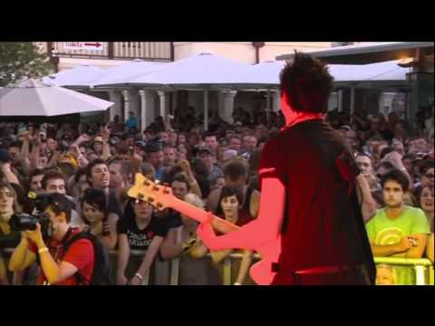 The Living End - Moment In The Sun