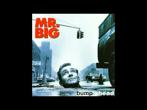 Mr Big - Whats It Gonna Be