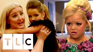 The Worst Toddler Parent Tantrums Ever Toddlers And Tiaras