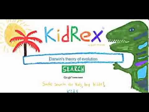 Kidrex a search engine for elementary students worldnews com