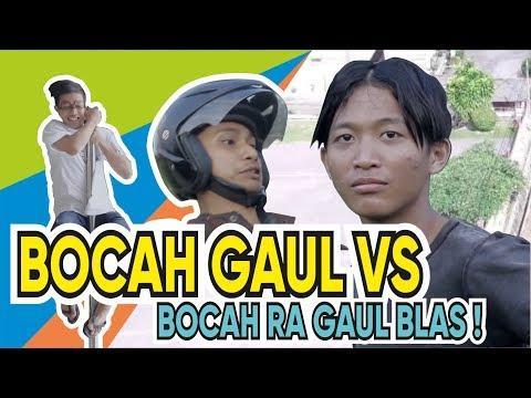 Bocah Gaul VS Bocah Ra Gaul Blas (FILM PENDEK NGAPAK KEBUMEN) #MANINGA!