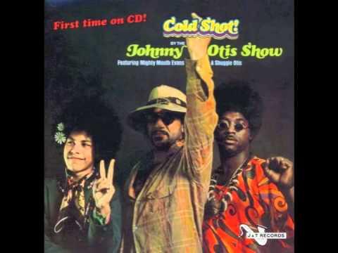 The Johnny Otis Show - Cold Shot