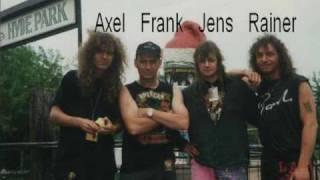 Watch Xwild Freeway Devil video