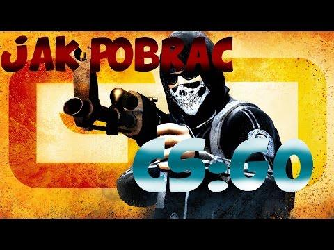 [TuT]Skąd I Jak Pobrać I Zainstalować Counter Strike Global Offensive