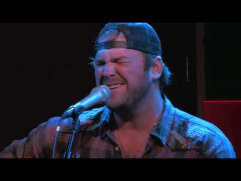Lee Brice - That Way Again - The Track Shack Studios
