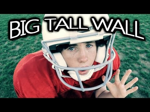 BIG TALL WALL - Chris Commisso original song