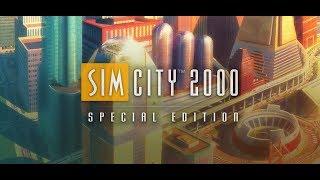 SimCity 2000 Special Edition: Ciudad en Vivo - T2 E1