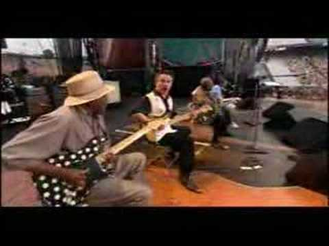 Rock Me Baby-BB King/Eric Clapton/Buddy Guy/Jim Vaughn Music Videos