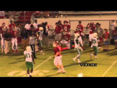 Derwin James Jr. - Haines City (FL) - 2015 DB/ATH - Spring 2014