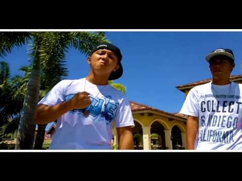 Easy - E & Runggang Hangal - Ganun na lang (OFFICIAL MUSIC VIDEO)