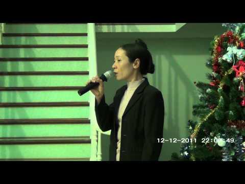 Nước mắt mẹ hiền Karaoke(Mong Loi)