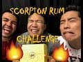 Scorpion Rum Wing Challenge SUCCESS mp3