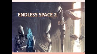 Endless Space 2: Sophons - Science Victory Attempt - Part 14