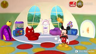 Minnie Mouse Color And Play Club House Paint 3D Disney Junior Animated Coloring Book