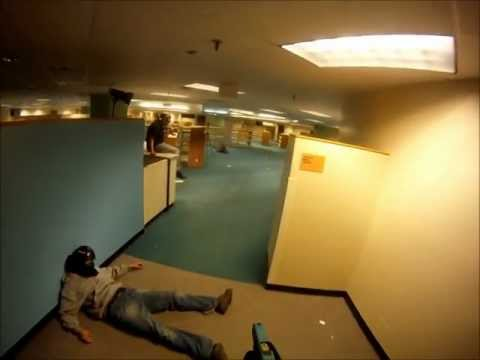 School Shooter close quarters combat police training Image 1