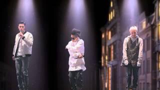 YG HOLOGRAM SHOW - BIGBANG Highlights