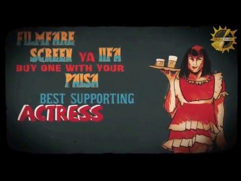 Bollywood Should Retire | The Ghanta Awards | March 8th | Mumbai video