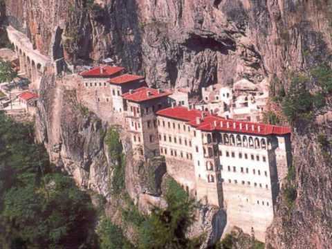 sümela monastery.wmv