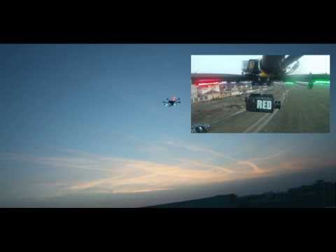 Okto25 4 kg payload technical (flycamstudio)