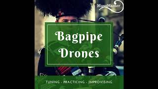 Bagpipe Drone D
