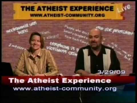 Atheist Experience #598: Boy, do we get email