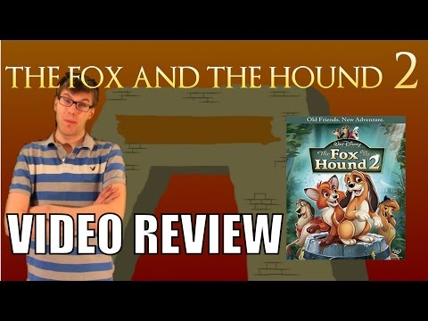 review fox and hound